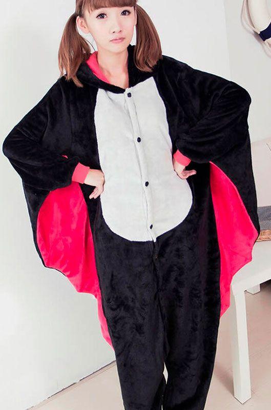 Детская пижама кигуруми Летучая Мышь купить в Москве цена 1 989 р ... fa740a587077b