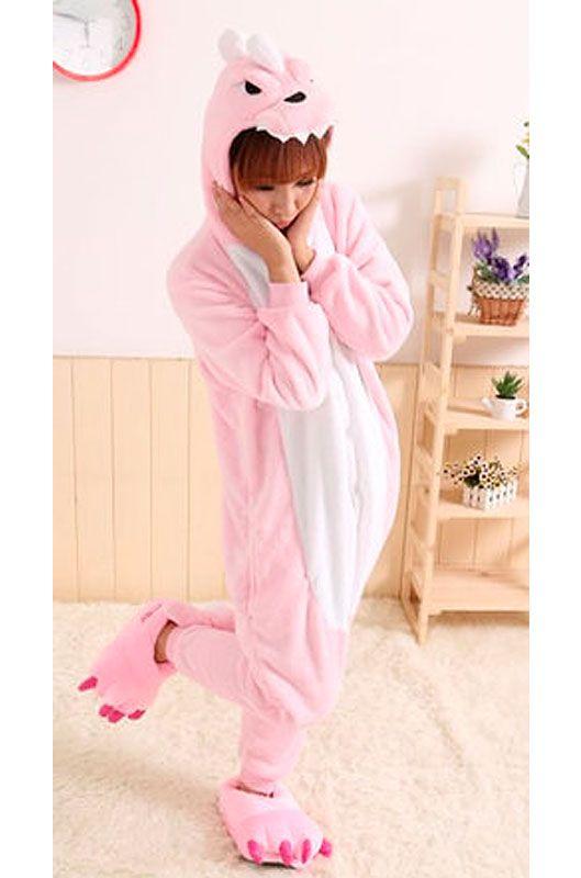 Детская пижама кигуруми Розовый Динозавр купить в Москве цена 1 900 ... 8356d32cff94d
