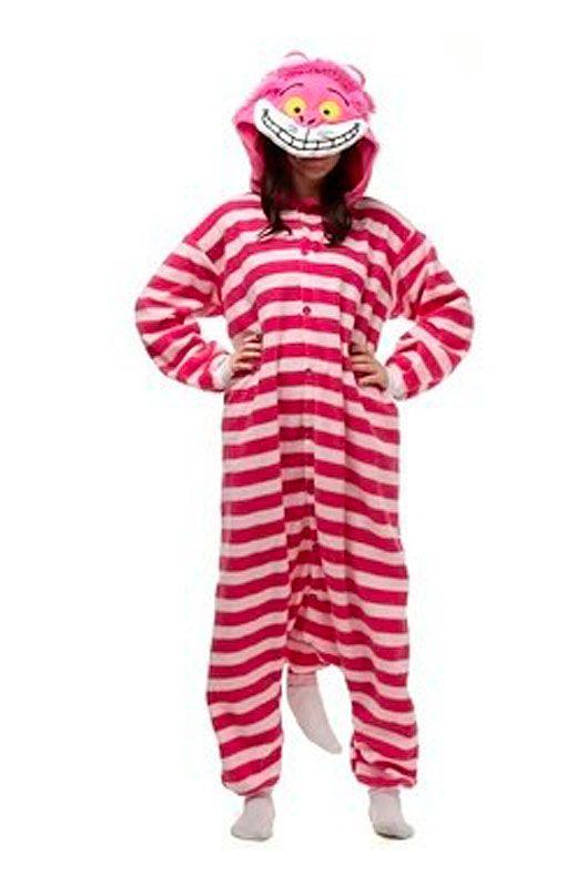 Детская пижама кигуруми Чеширский Кот купить в Москве цена 1 926 р ... 69c964ee2690f