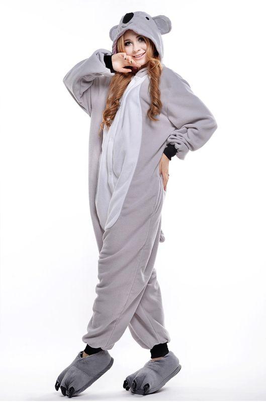 Детская пижама кигуруми Коала купить в Москве цена 1 926 р ... 5fc93bc634d40