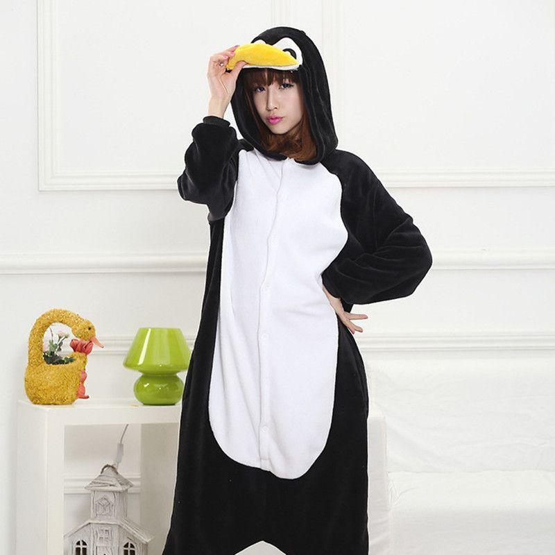 Детская пижама кигуруми Пингвин купить в Москве цена 1 900 р ... 82f331cd01037