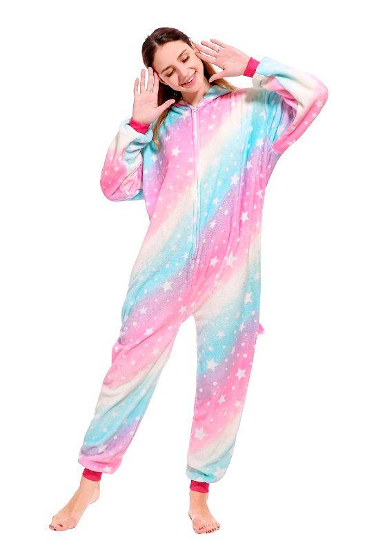 Детская пижама кигуруми Единорог Млечный Путь купить в Москве. Главная ·  Каталог · Детские Кигуруми 2809f5293c30d