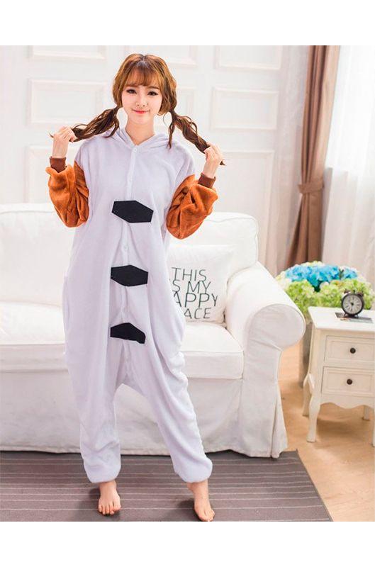 Детская пижама кигуруми Снеговик Олаф купить в Москве цена 1 900 р ... 68a57b54ef6fa