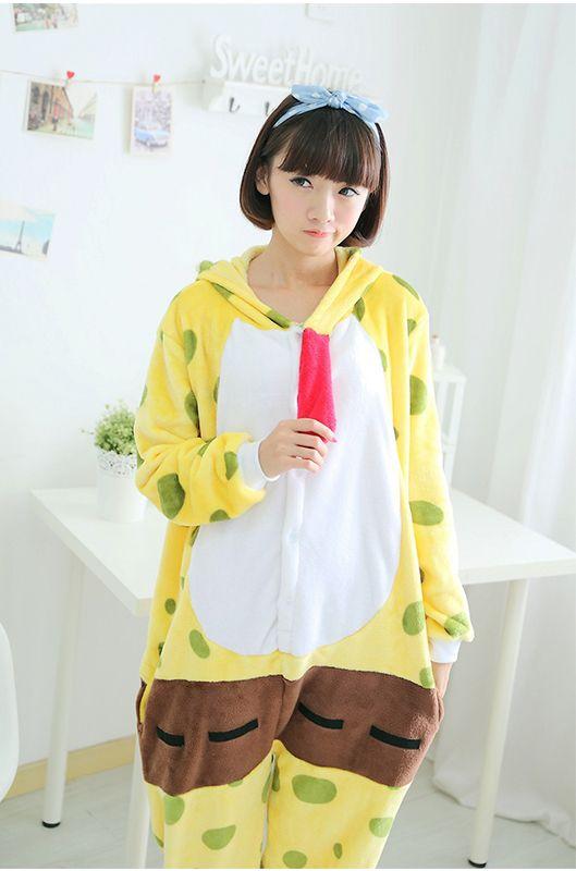 Детская пижама кигуруми Панда Улыбка купить в Москве цена 1 989 р ... 6611bd9e19138